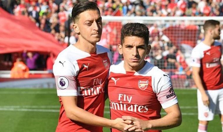 Emery muốn bán 3 cầu thủ Arsenal - Bóng Đá
