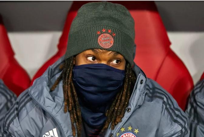 Sao Bayern: