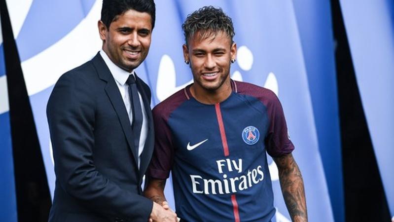 Không tưởng! PSG hét giá bán Neymar cực khủng - Bóng Đá