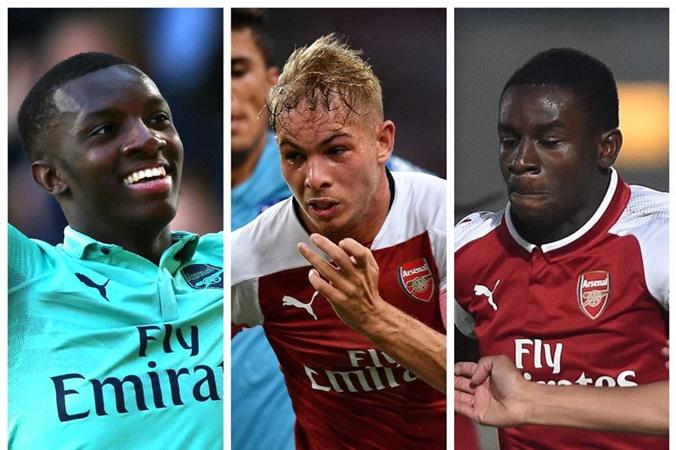 Arsenal dùng tiền + người để mua Tierney - Bóng Đá