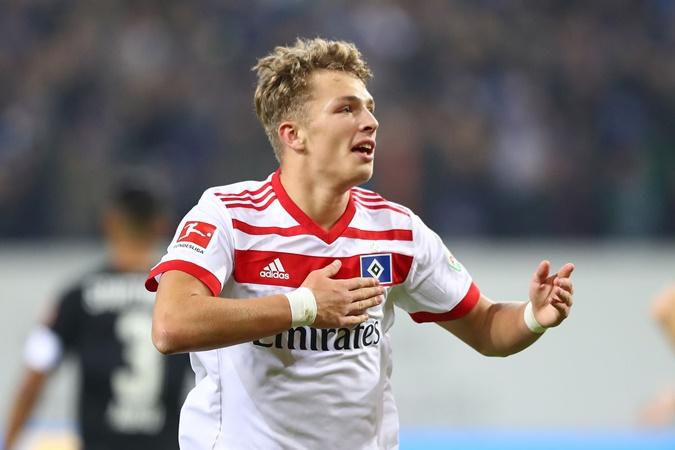 Arp muốn ở lại Bayern thay vì cho mượn - Bóng Đá