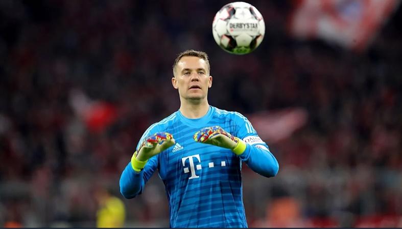 NÓNG! Biến lớn ở Allianz Arena, người đại diện của Neuer ra yêu sách với Bayern - Bóng Đá