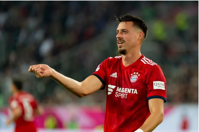Sandro Wagner defends Bayern Munich's transfer policy - Bóng Đá