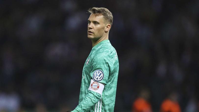 Bayern dậy sóng, Matthaus chỉ trích Neuer sau phát ngôn của người đại diện - Bóng Đá