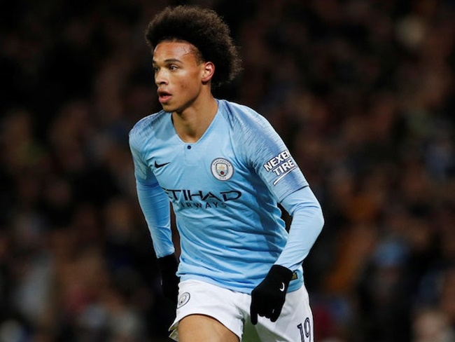 Bayern Munich 'expect Leroy Sane decision by next week' - Bóng Đá