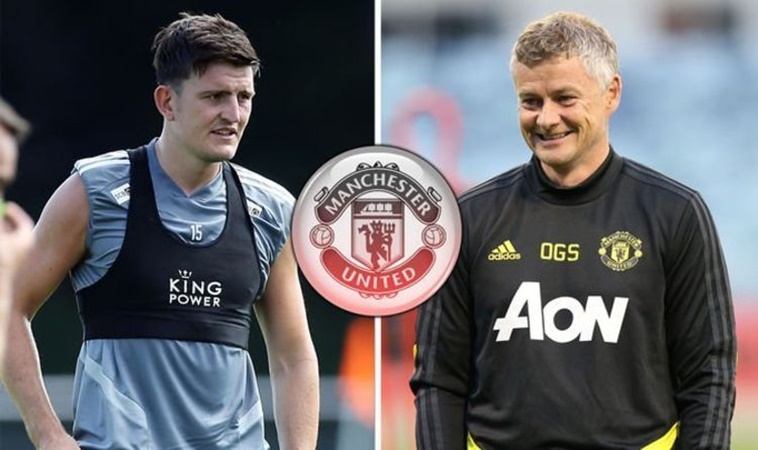 Gunnar Solskjaer has made a series of defensive plans for next season which are built around Harry Maguire. - Bóng Đá