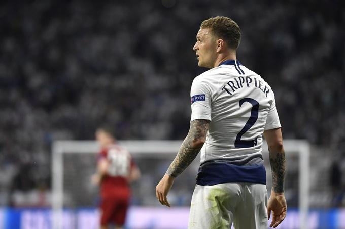 Bayern Munich linked with Tottenham Hotspurs' Kieran Trippier - Bóng Đá