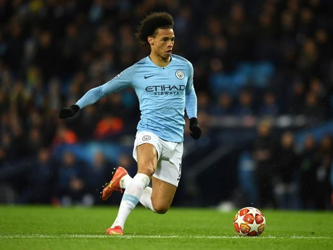 Leroy Sane's stance on Bayern Munich transfer as Man City await official bid - Bóng Đá