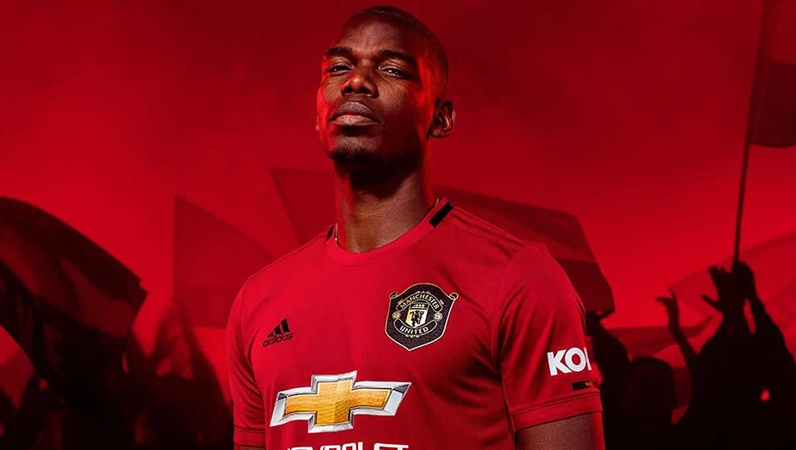 Man United will not sell Paul Pogba to Real Madrid after this date  - Bóng Đá