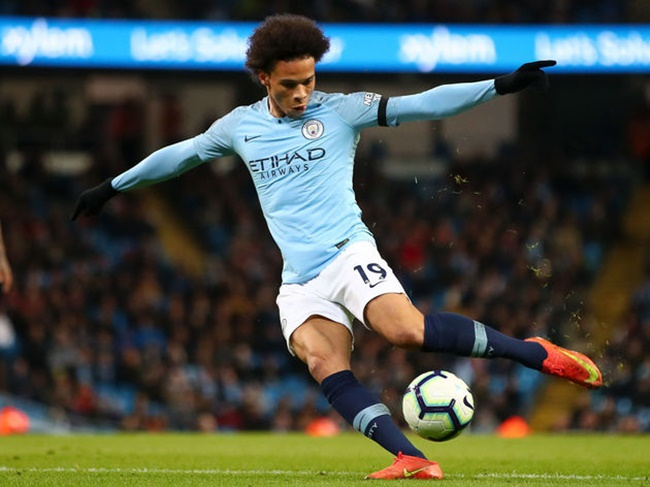 Bayern Munich accept signing Man City winger is unlikely in this window - Bóng Đá
