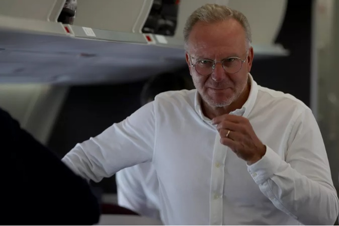 "Rummenigge explains why the Champions League is the ""most valuable"" - Bóng Đá"