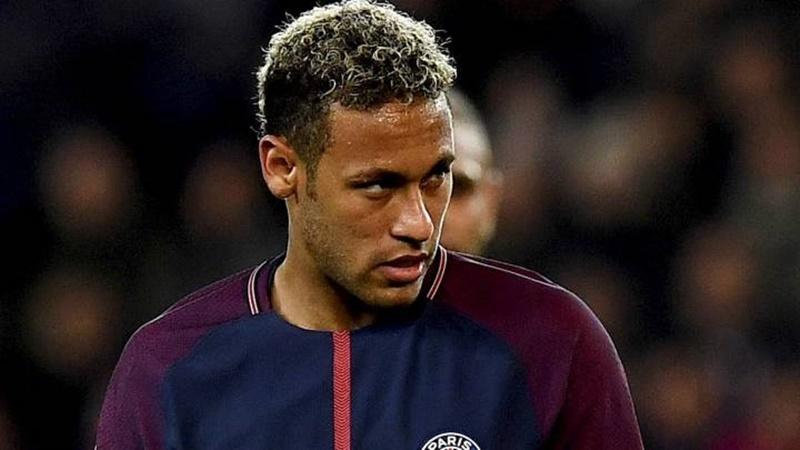 Barca ready to pay 40 million euro plus Coutinho and Dembélé for Neymar - Bóng Đá