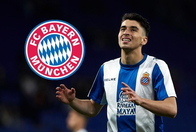 Bayern Munich and Marc Roca have agreed to personal terms - Bóng Đá