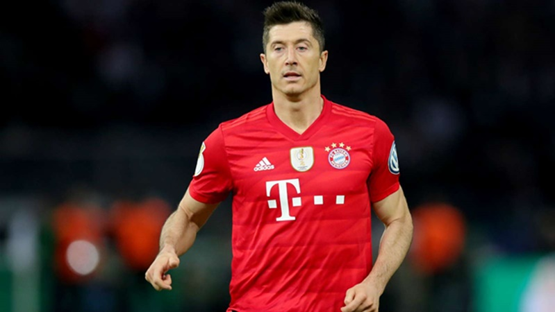 Bayern must spend big to stay competitive – Lewandowski calls for new signings - Bóng Đá