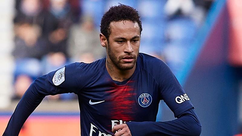 PSG offer Neymar to Manchester United after rejecting Barcelona bid - Bóng Đá