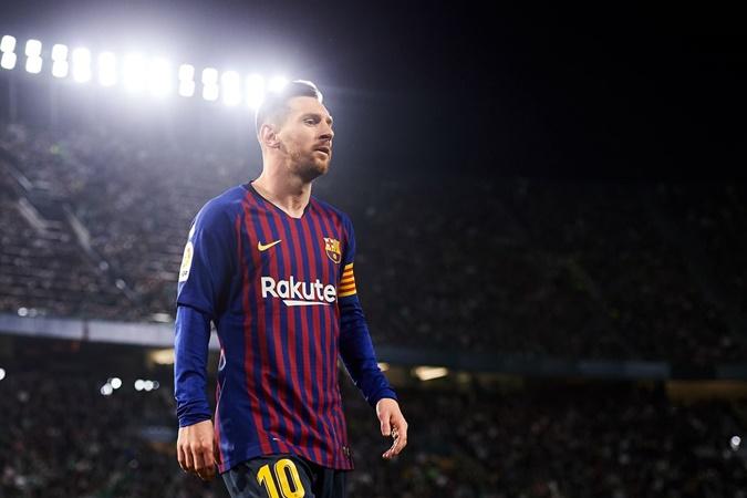 Lionel Messi Has Won 225 Man Of The Match Awards Since The 2010/11 Season - Bóng Đá