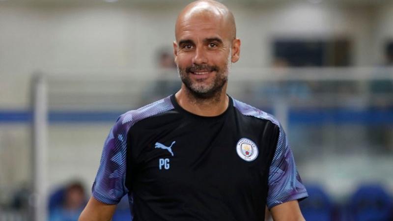Rodri admits nerves before meeting Pep Guardiola for first time - Bóng Đá