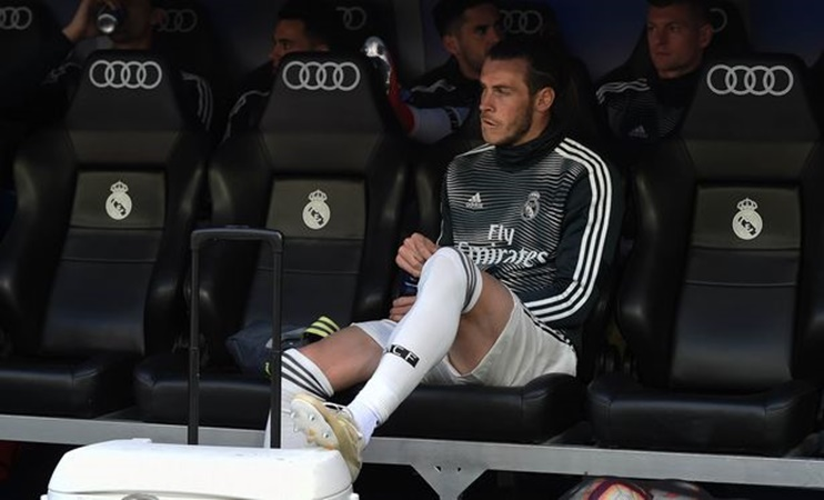 Zidane confirms Bale transfer plans after leaving him out of Real Madrid squad - Bóng Đá