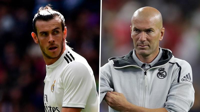 Gareth Bale must wish Cristiano Ronaldo was still his Real Madrid teammate - Bóng Đá