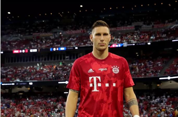 Niklas Süle unfazed by Mats Hummels debate and ready to battle Dortmund - Bóng Đá