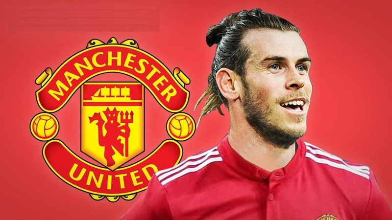 Gareth Bale told he will NOT win trophies at Manchester United if he targets Premier League return - Bóng Đá