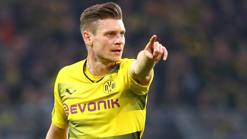 Borussia Dortmund contract extension for Lukasz Piszczek quite conceivable - Bóng Đá