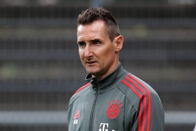 Miroslav Klose reveals reason behind rejecting U-19 role at Bayern Munich - Bóng Đá