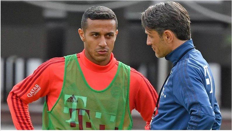 Chốt hạ được vụ Sane, liệu Bayern đã có mùa hè viên mãn? - Bóng Đá