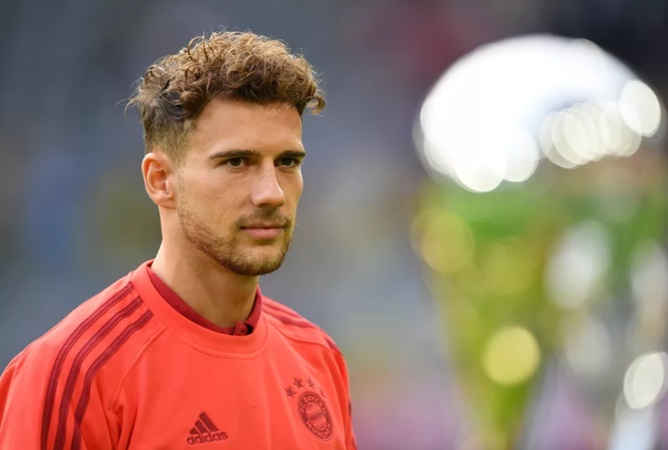 Goretzka feels that Bayern Munich will make further signings before the season starts - Bóng Đá