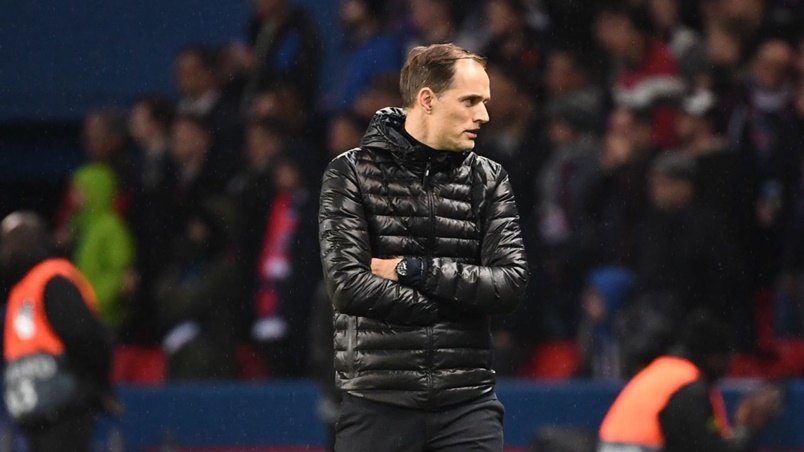 Tuchel: 'Happy with how we played' - Bóng Đá