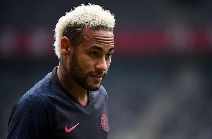 PSG mở đường, ra yêu sách khủng cho Barca vụ Neymar - Bóng Đá