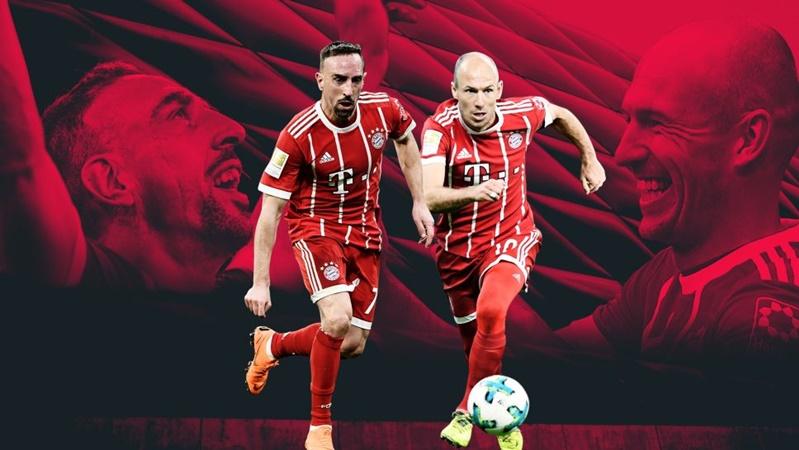 Bỏ lỡ hàng loạt mục tiêu, sau cùng Bayern cũng đã có phương án