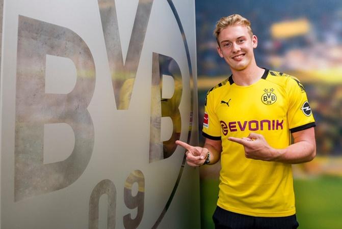 Những kẻ thách thức Bayern tại Bundesliga 2019-2020: Borussia Dortmund - Bóng Đá