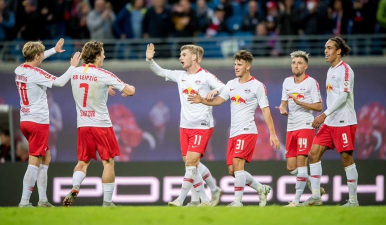 Những kẻ thách thức Bayern tại Bundesliga 2019/20 (P2) - Bóng Đá