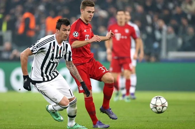 Report: Manduzkic rejects move to Sevilla; prefers Bayern loan - Bóng Đá