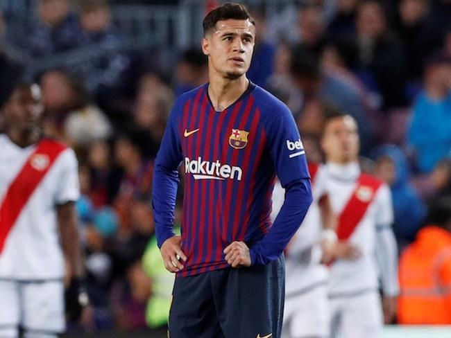 Barcelona midfielder Philippe Coutinho not keen on Bayern Munich move? - Bóng Đá