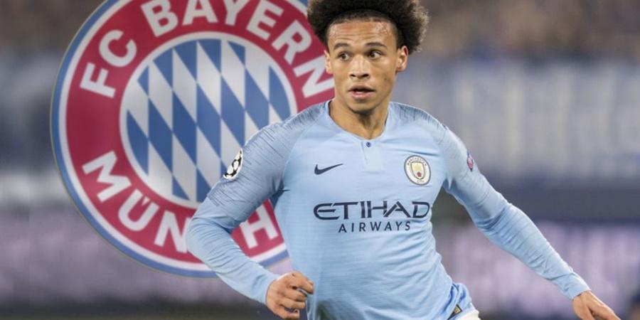 Đã có Perisic, Bayern vẫn lập sẵn 3 lựa chọn để thâu tóm Sane - Bóng Đá