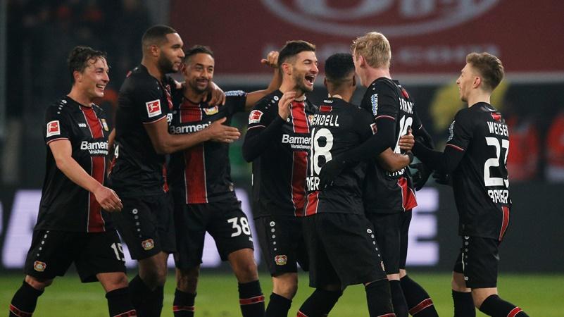 Những kẻ thách thức Bayern tại Bundesliga 2019/20 (P3) - Bóng Đá