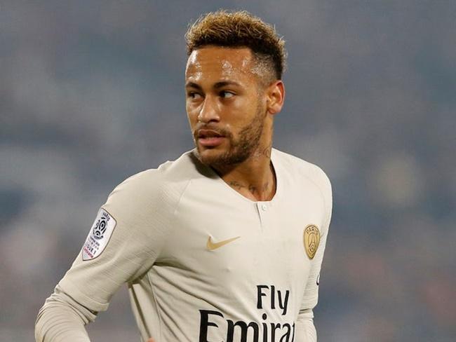 Neymar left out of Paris Saint-Germain squad again amid speculation over future - Bóng Đá