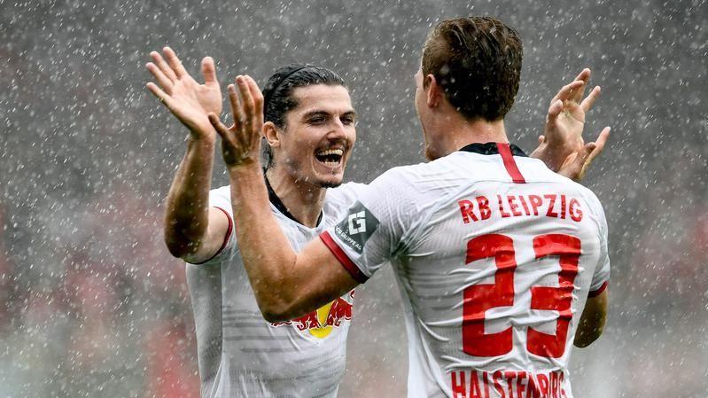 Đội hình tiêu biểu vòng mở màn Bundesliga: Leipzig, Dortmund thống trị - Bóng Đá