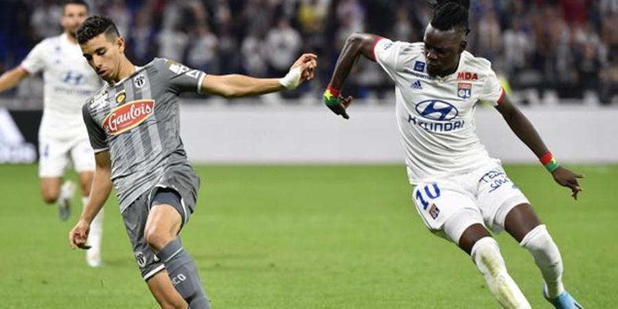 Đội hình tiêu biểu vòng 2 Ligue 1: Lyon áp đảo, vắng bóng PSG - Bóng Đá