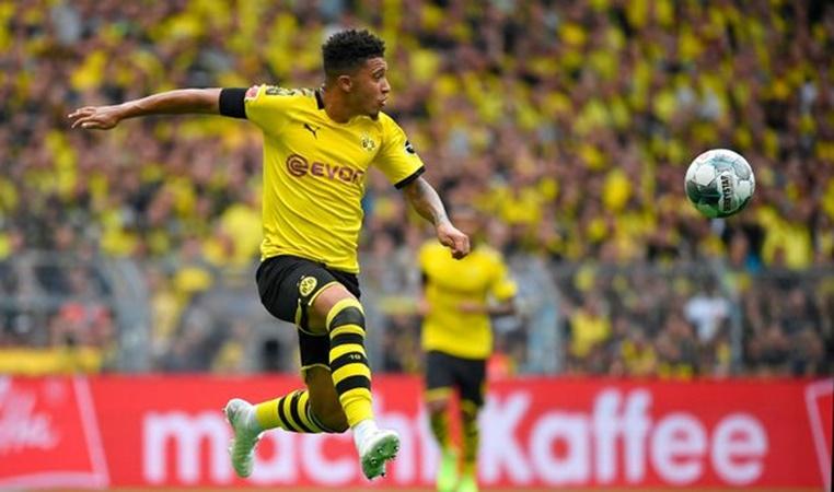 Tho đấu xuất sắc, sao khủng của Dortmund được thưởng lớn - Bóng Đá