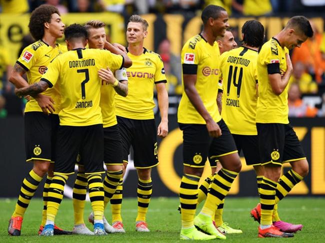 Những điểm nhấn quan trọng nhất ở vòng 1 Bundesliga - Bóng Đá