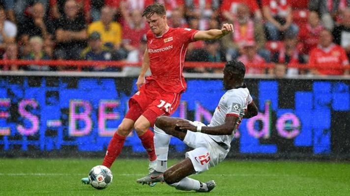 Vinh danh tài năng trẻ nổi bật nhất đội hình tiêu biểu vòng 1 Bundesliga - Bóng Đá