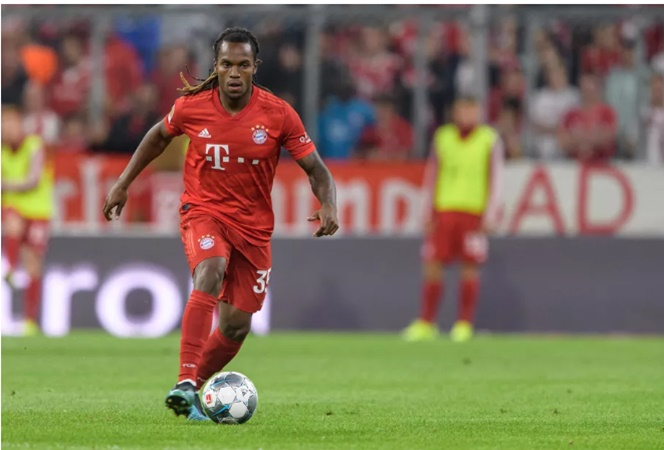 Talks are progressing between Lille and Bayern Munich for Renato Sanches - Bóng Đá