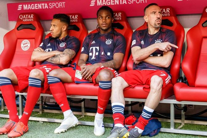 Toàn cảnh sự việc Sanches tự biến mình thành kẻ khốn cùng tại Bayern - Bóng Đá