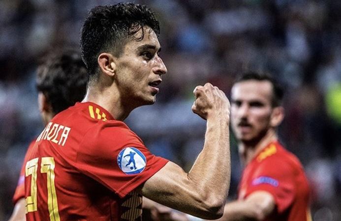 Niềm tự hào xứ Catalan là ai khiến Real và Bayern phát cuồng? - Bóng Đá