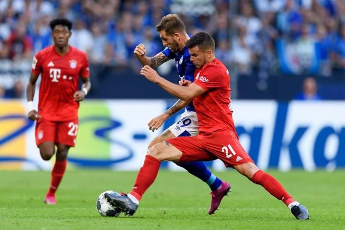 Toàn cảnh màn ra mắt của bộ ba tân binh Bayern tại Bundesliga - Bóng Đá