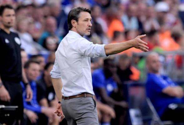 Bayern vùi dập Schalke, Kovac và Wagner bất ngờ đều có cùng một phản ứng - Bóng Đá