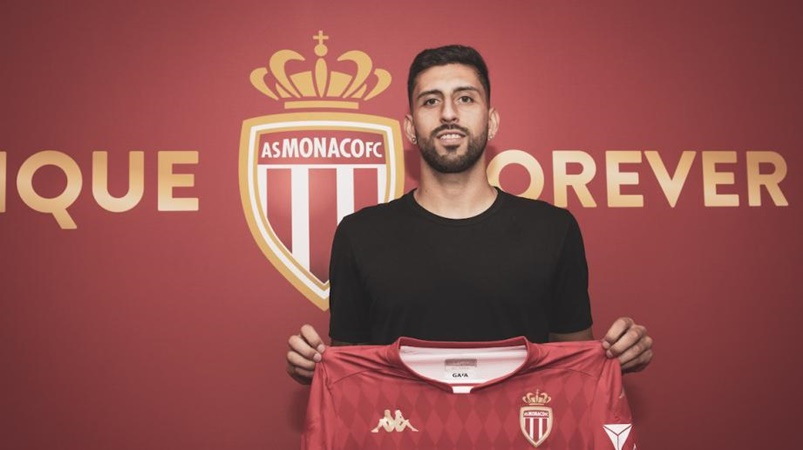 Monaco announce signing of €18m Maripan from Alaves - Bóng Đá